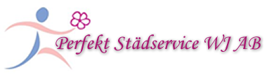 perfekt stadservice logo